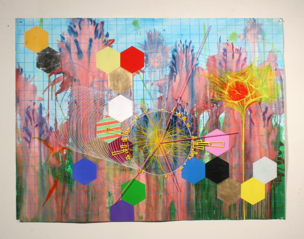 Emergence, 2012
