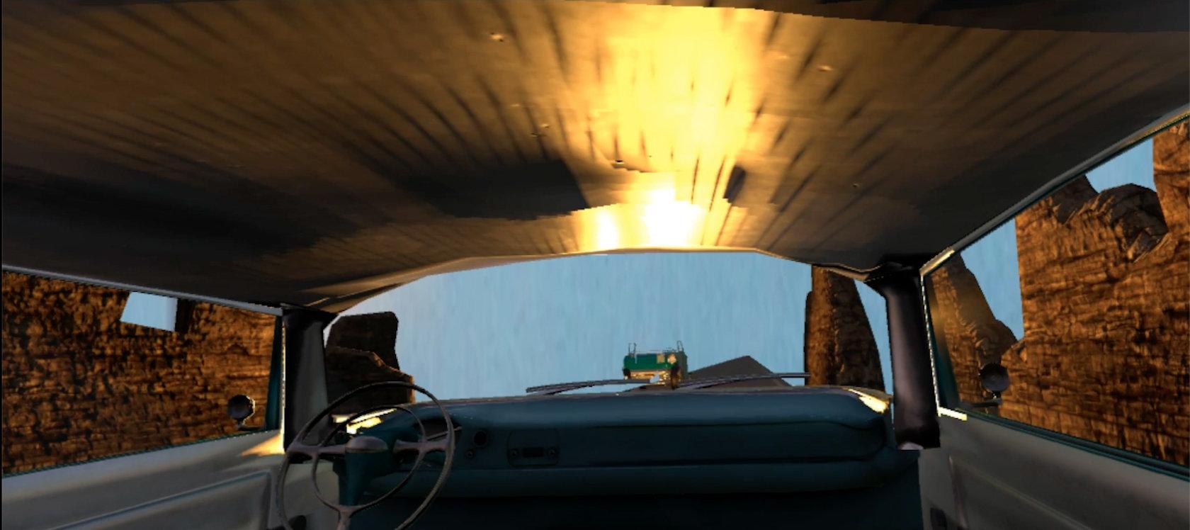 The Trip, 2020 (Window capture)