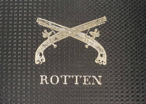 Rotten detail coverShot,  2006