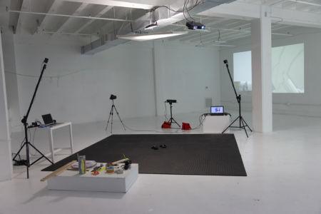 Installation Shot, 2018