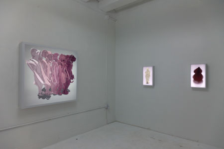 Installation Shot, 2018
