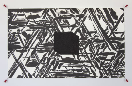 Then Series, Untitled, 2014